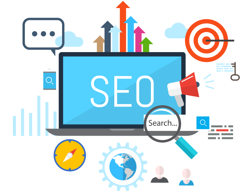 SEO Content & Marketing